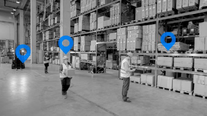 Vers une géolocalisation centimétrique avec le Bluetooth 5.1 ?